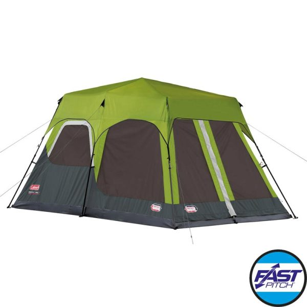 Coleman FastPitch Instant Cabin 8