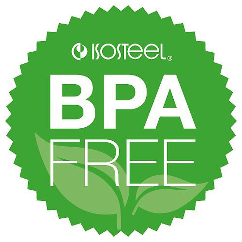 Isosteel-BPA-free