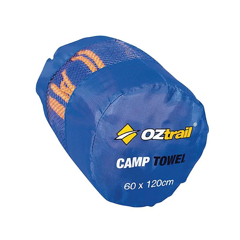 OZtrail Microfiber Camp Towel