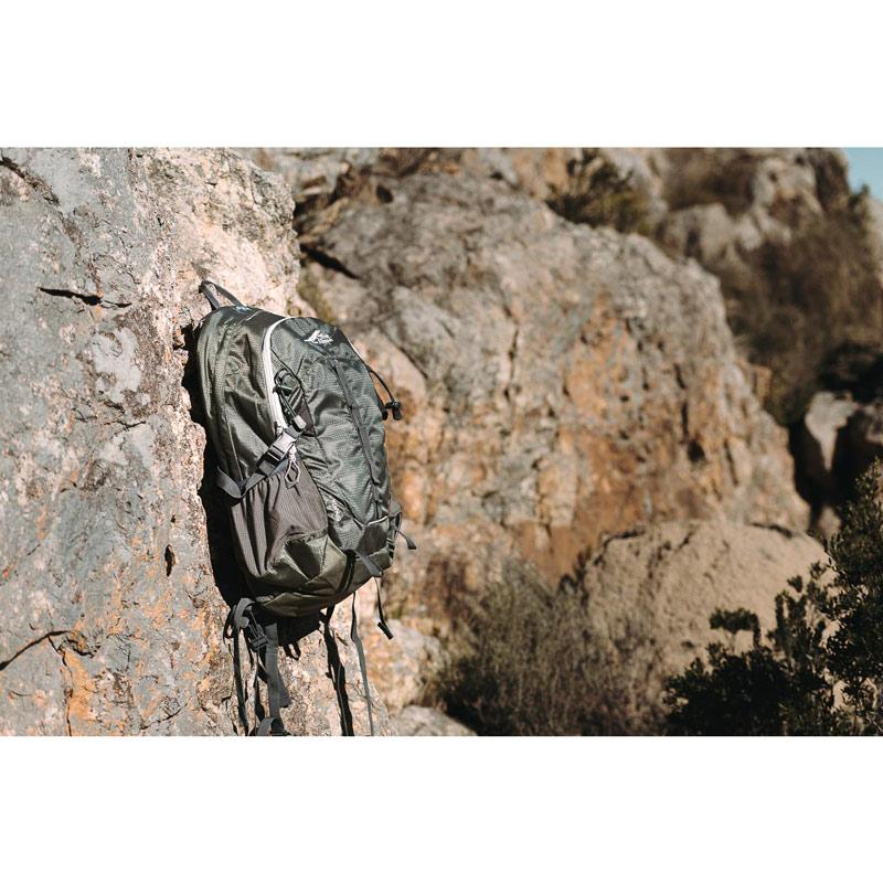 First Ascent Sparta 26L Daypack