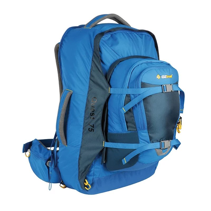 OZtrail Quest 75L Travel Pack