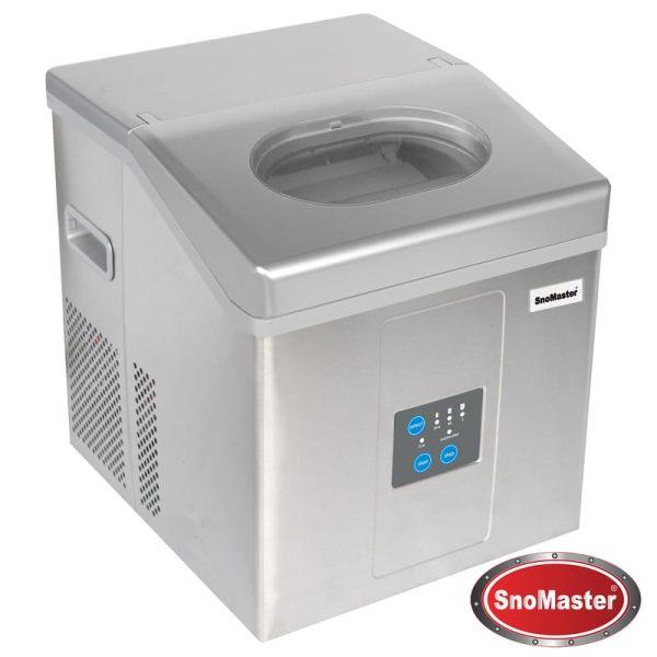 Snomaster 12v Portable Ice Maker