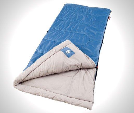 Coleman Trinidad Warm-Weather Sleeping Bag