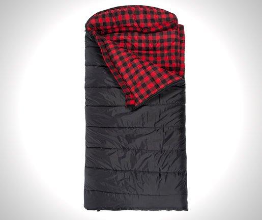 TETON Sports Celsius XXL - Sleeping Bag; Free Compression Sack Included