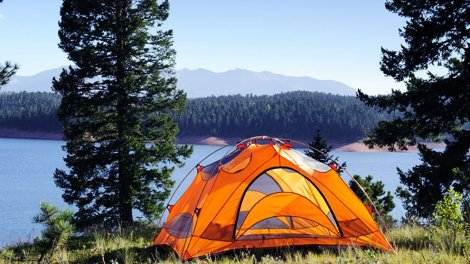 5 Tips To Consider Before Setting up Camps