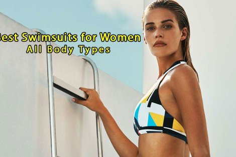 Best Swimsuits for Women All Body Types Top 10 Reviews