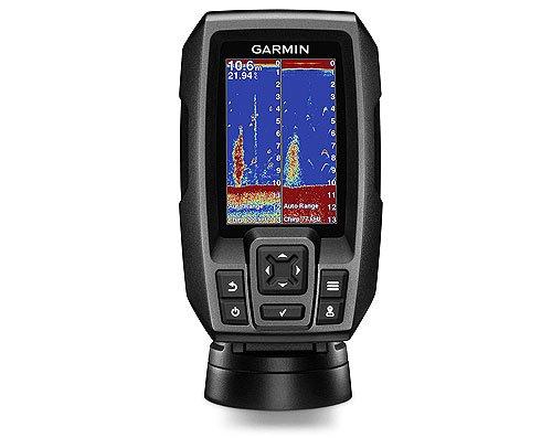 Garmin Striker 4 with Transducer