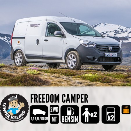 FreedomCamper