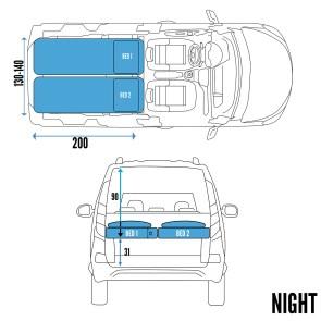 freedom camper en camper iceland iceland camper tours island wohnmobile camper wild 4 4. Black Bedroom Furniture Sets. Home Design Ideas