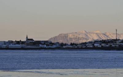 Overnight Closure of Hvalfjörður Tunnel