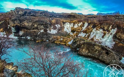 A short visit to the West of Iceland
