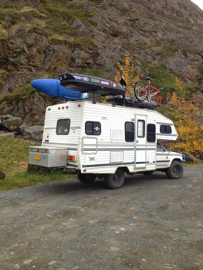 Rv: Small Rv Ideas
