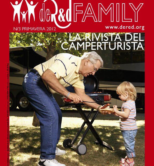 DeR&d Family N/3 2012