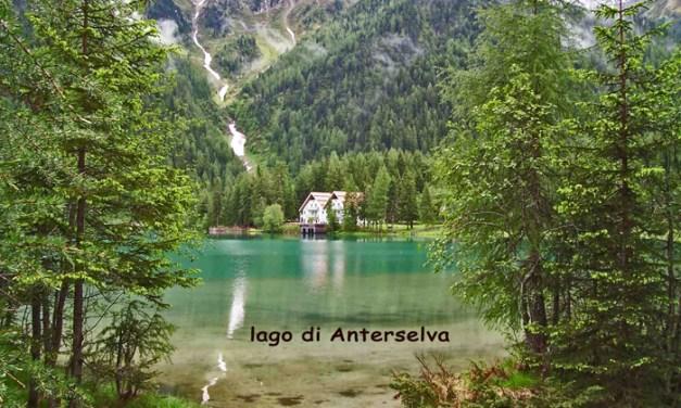 Val Pusteria…sognando il camper