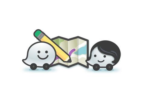 Waze, il navigatore diventa social