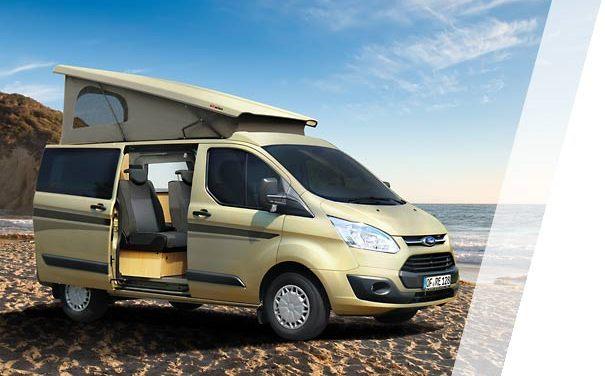 Ford Custom: vogliamo il Van