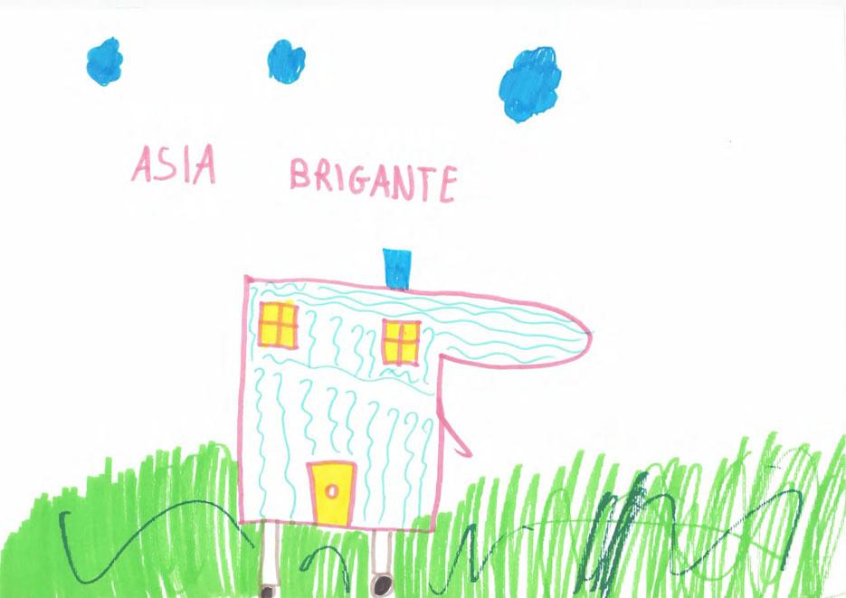 Asia Brigante