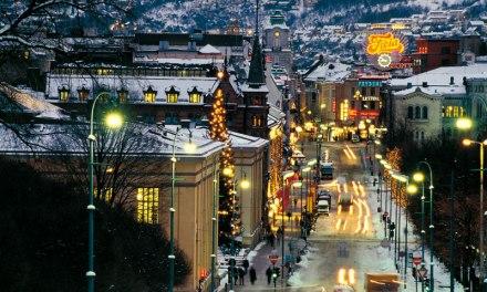 Sognando Oslo