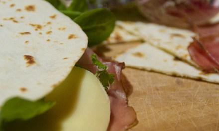"""A Italia Vacanze il corso """"una cucina su ruote"""""""