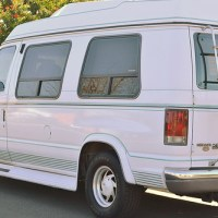 Ford Van Camping images