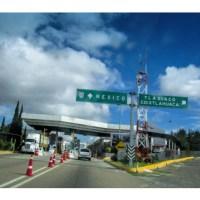 Hoy No Circula - road tripping in Mexico