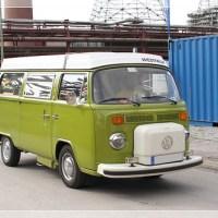 Toyota Camper Van images