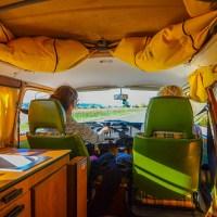 Westfalia Camper Van images