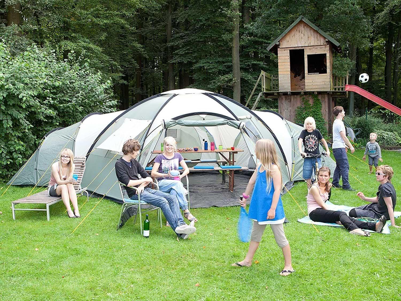 meilleure tente familiale en 2021