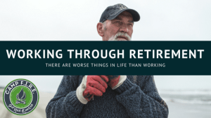 Working Through Retirement