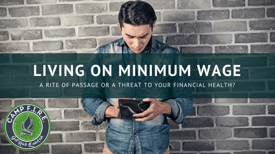 Living on Minimum Wage