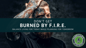 Burned by FIRE
