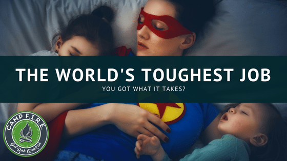 The World's Toughest Job