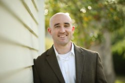 Brandon Renfro, PhD