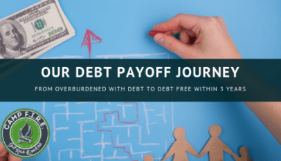 5 Smart Tips To Avoid A Personal Debt Crisis ⋆ Camp FIRE