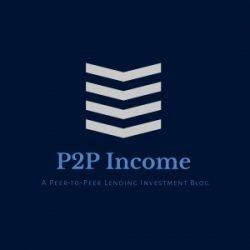 P2P Income Logo