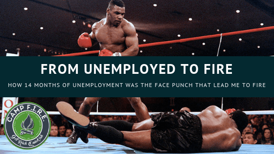 Surviving Extended Unemployment
