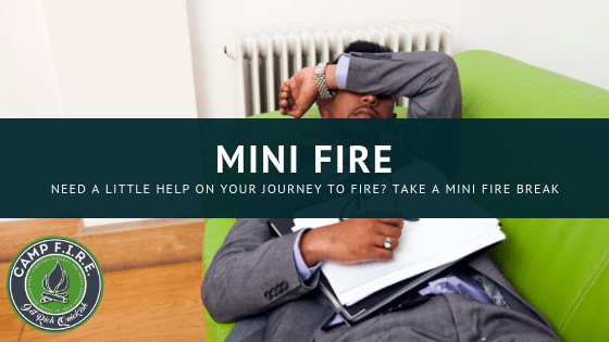 mini fire