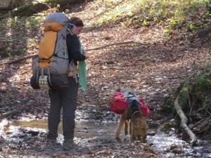Kickapoo Backpacking