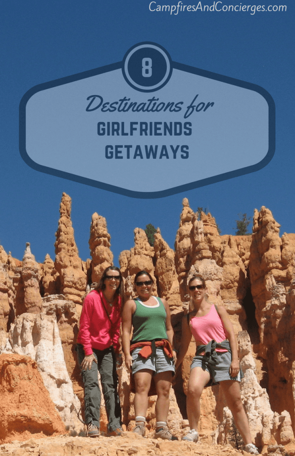 Girls Trip Bryce Canyon