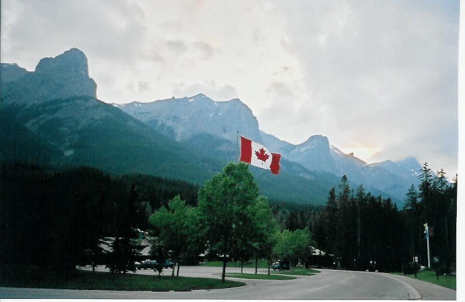 Celebrating Canada 150!