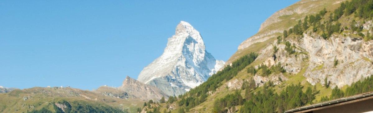 Zermatt, Switzerland Hotel: La Ginabelle