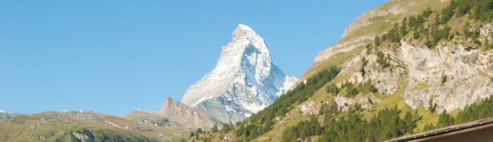 La Ginabelle Hotel Zermatt Switzerland
