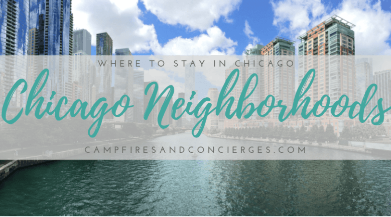 Chicago Neighborhoods: Find the Best Area to Stay in Chicago ...