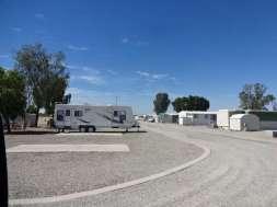 AZ Sands, Yuma