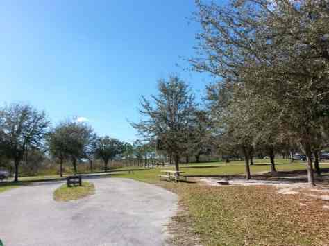 Alafia River State Park in Lithia Florida9