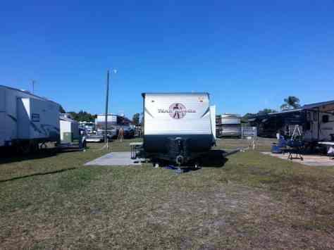 Alligator Park Mobile Home and RV Park in Punta Gorda Florida1