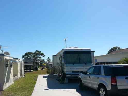 Alligator Park Mobile Home and RV Park in Punta Gorda Florida2