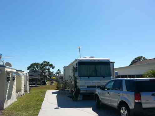Alligator Park Mobile Home And RV In Punta Gorda Florida2