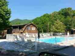 Asheville West KOA in Candler North Carolina06