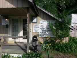 Bear Hunter's Campground in Bryson City North Carolina4